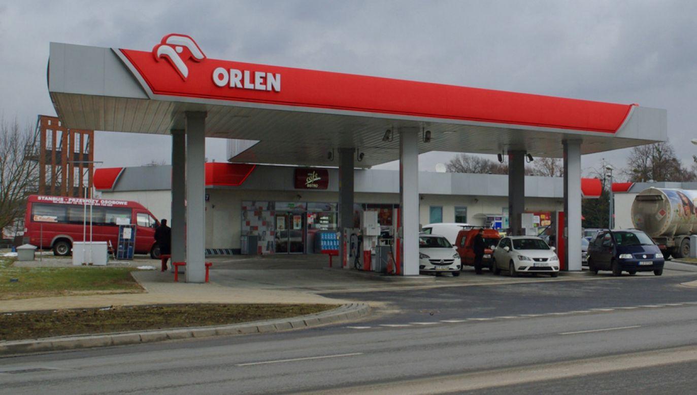 Kilka dni temu doszło do wymiany prezesa PKN Orlen (fot. Flickr/Babij)