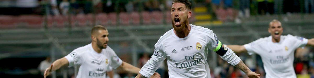 Real wygrał Ligę Mistrzów!