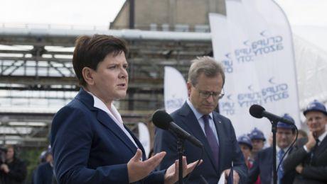 Premier podkreśliła, że