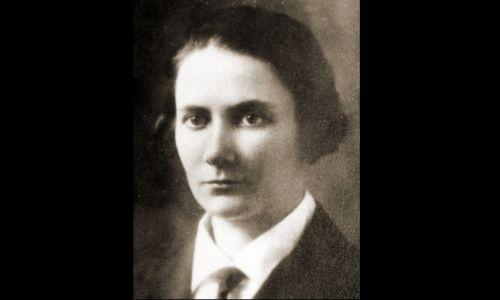Maria Wittek (1899-1997) pierwsza Polka, która awansowała na generała brygady – w 1991 roku, po przejściu na emeryturę. Służyła w Wojsku Polskim i stowarzyszonych organizacjach od 18. roku życia. Fot. Wikimedia Commons/autor nieznany - Centralne Archiwum Wojskowe, Domena publiczna