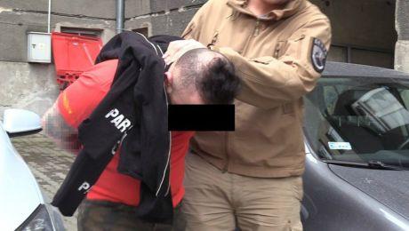 Fot: materiały operacyjne policji/cbsp.policja.pl/