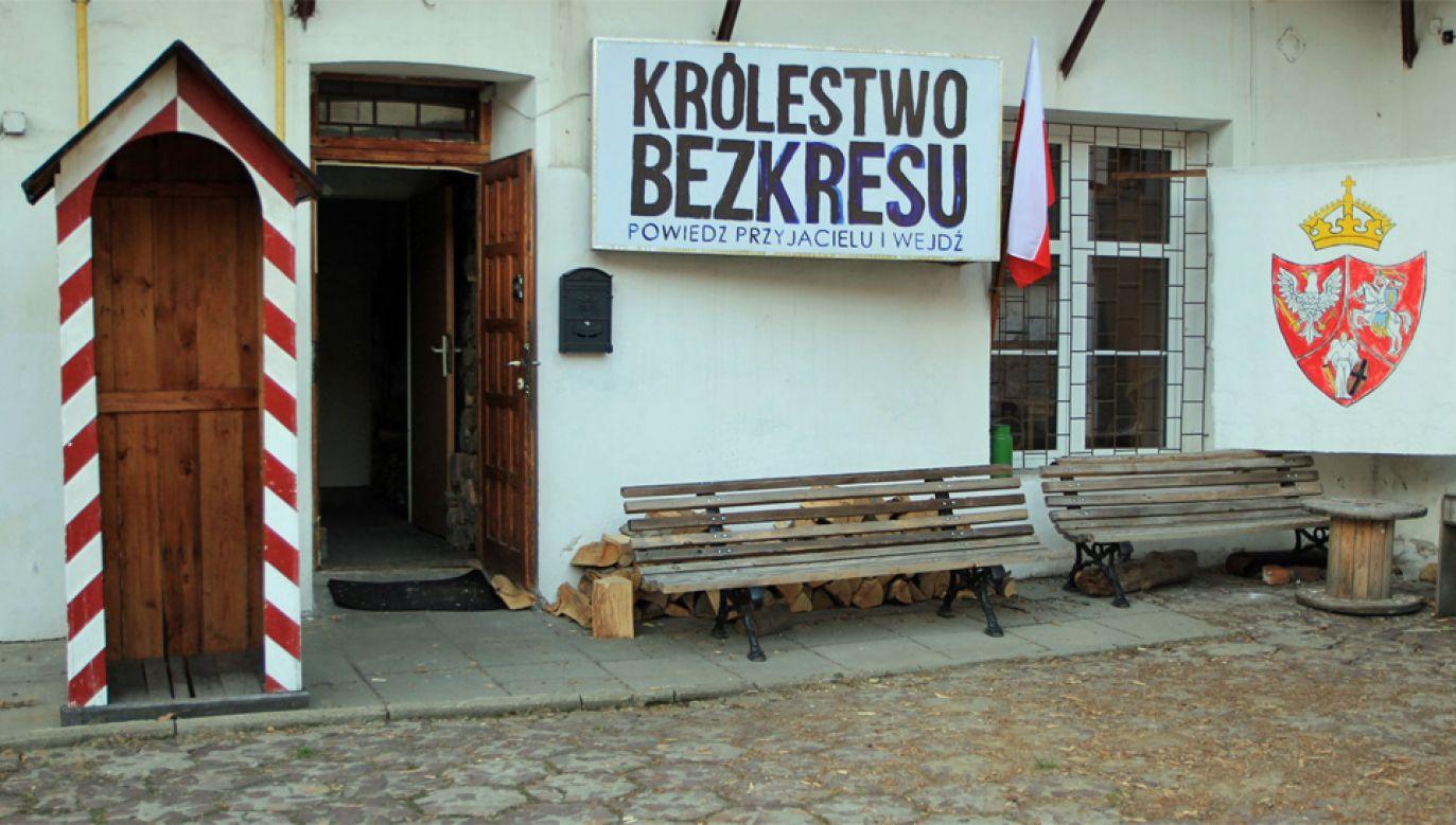 Królestwo bez Kresu zajmuje się promowaniem kultury i tradycji (fot. FB/Herberciarna)