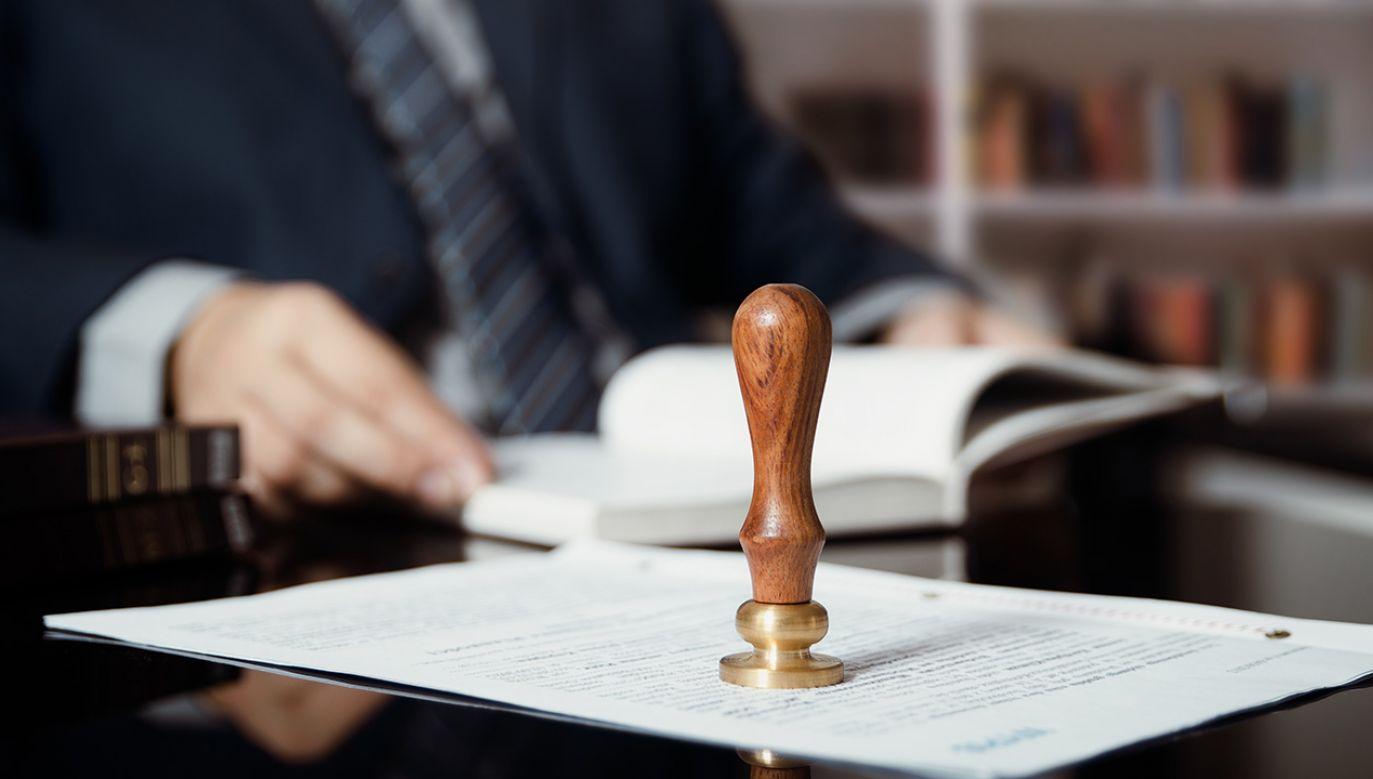 W śledztwie po raz pierwszy zastosowano instytucję konfiskaty rozszerzonej (fot. Shutterstock/Piotr Adamowicz)