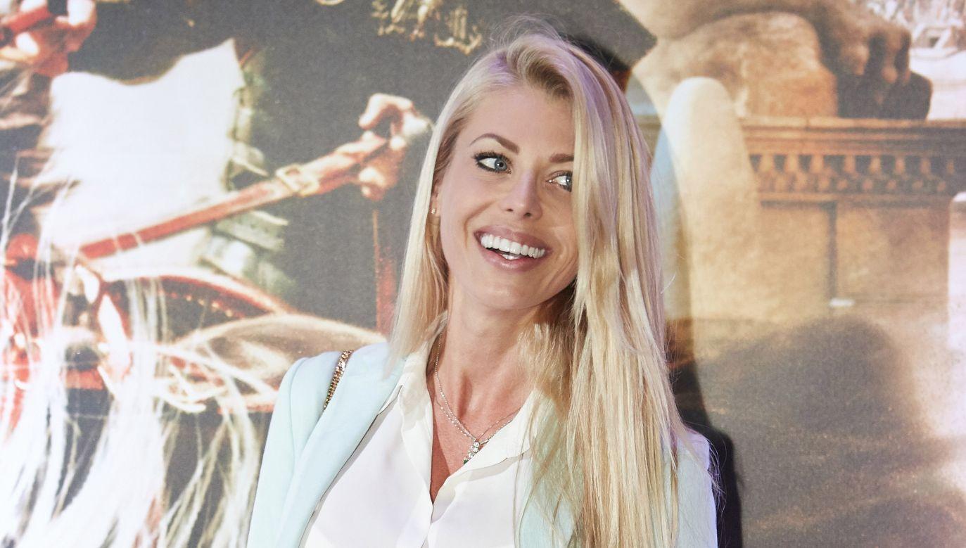 Caroline Bittencourt miała 37 lat (fot. Getty Images/Mauricio Santana)