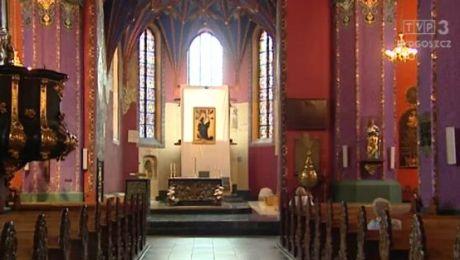 400 tys. zł otrzyma bydgoska katedra na renowację ołtarza głównego