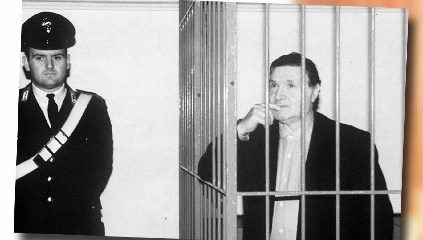Totò Riina zmarł w więziennym szpitalu (fot. TT)