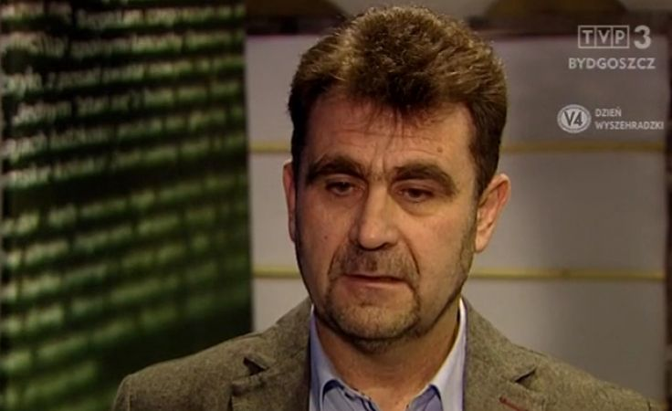 Prof. Waldemar Rozynkowski został przewodniczącym Rady Programowej TVP3 Bydgoszcz