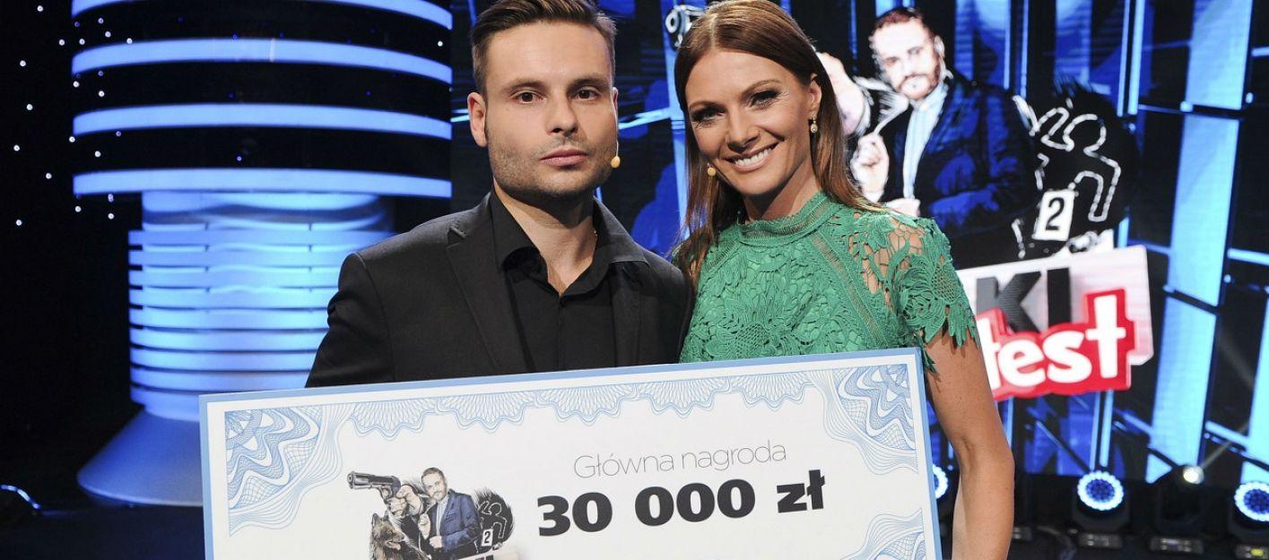 Wielki Test o polskich kryminałach