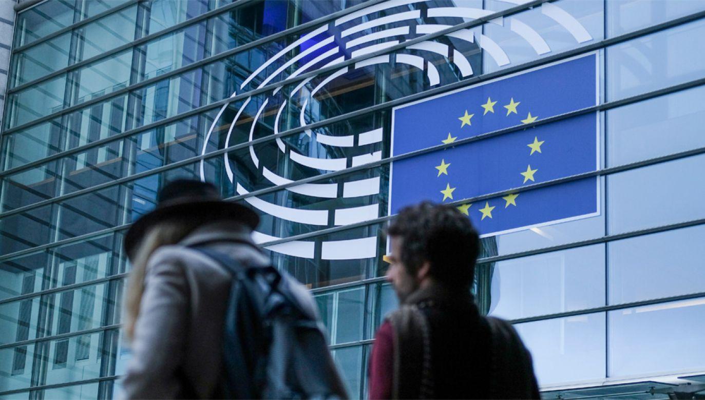 Unia Europejska wymaga zreformowania (fot. PAP/EPA/OLIVIER HOSLET)