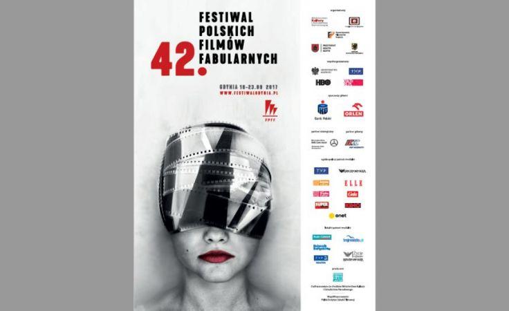 42 Festiwal Polskich Filmów Fabularnych