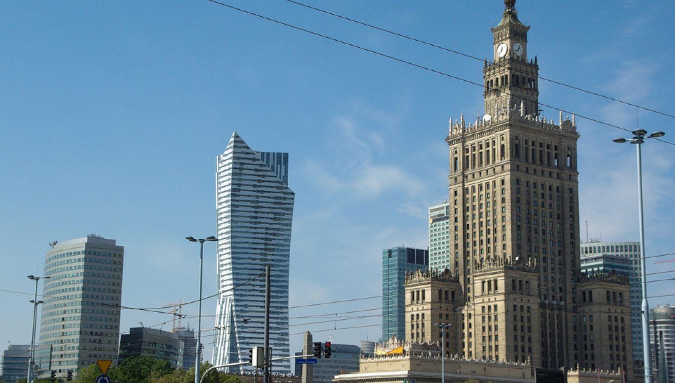 Agencja FTSE Russell przekwalifikowała Polskę z grupy rynków rozwijających się do rozwiniętych  (fot. pixabay)