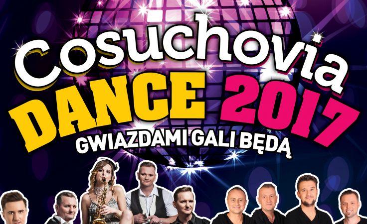 GALA COSUCHOVIA DANCE 2017