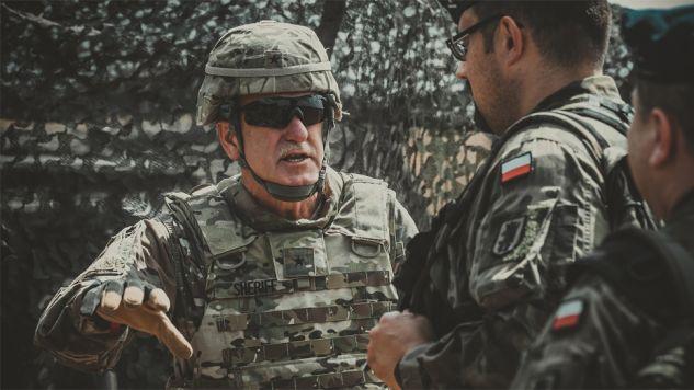 Amerykański Kongres czeka na raport analizujący plany budowy amerykańskiej bazy w Polsce (fot. Army.mil)