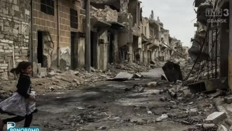 Arcybiskup Aleppo o sytuacji w zniszczonej wojną Syrii