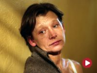 Jadwiga Jankowska-Cieślak. Dotknięcie – film dokumentalny