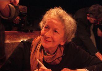 20 rocznica literackiej Nagrody Nobla dla Wisławy Szymborskiej