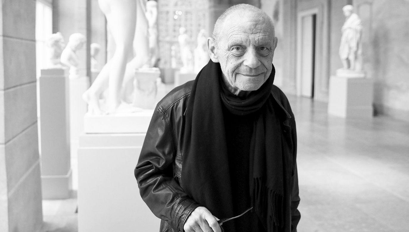 Ryszard Peryt wielokrotnie reżyserował predstawienia również za granicą – w Austrii, Niemczech, Hiszpanii, Holandii, Norwegii, Szwajcarii, Włoszech, Francji, Szwecji, Danii, Norwegii, Egipcie, Turcji, Libanie, Japonii i Emiratach Arabskich (fot. arch.PAP/Rafał Guz)