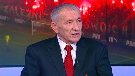 Zbigniew Lach, wiceprezes Małopolskiego Związku Piłki Nożnej