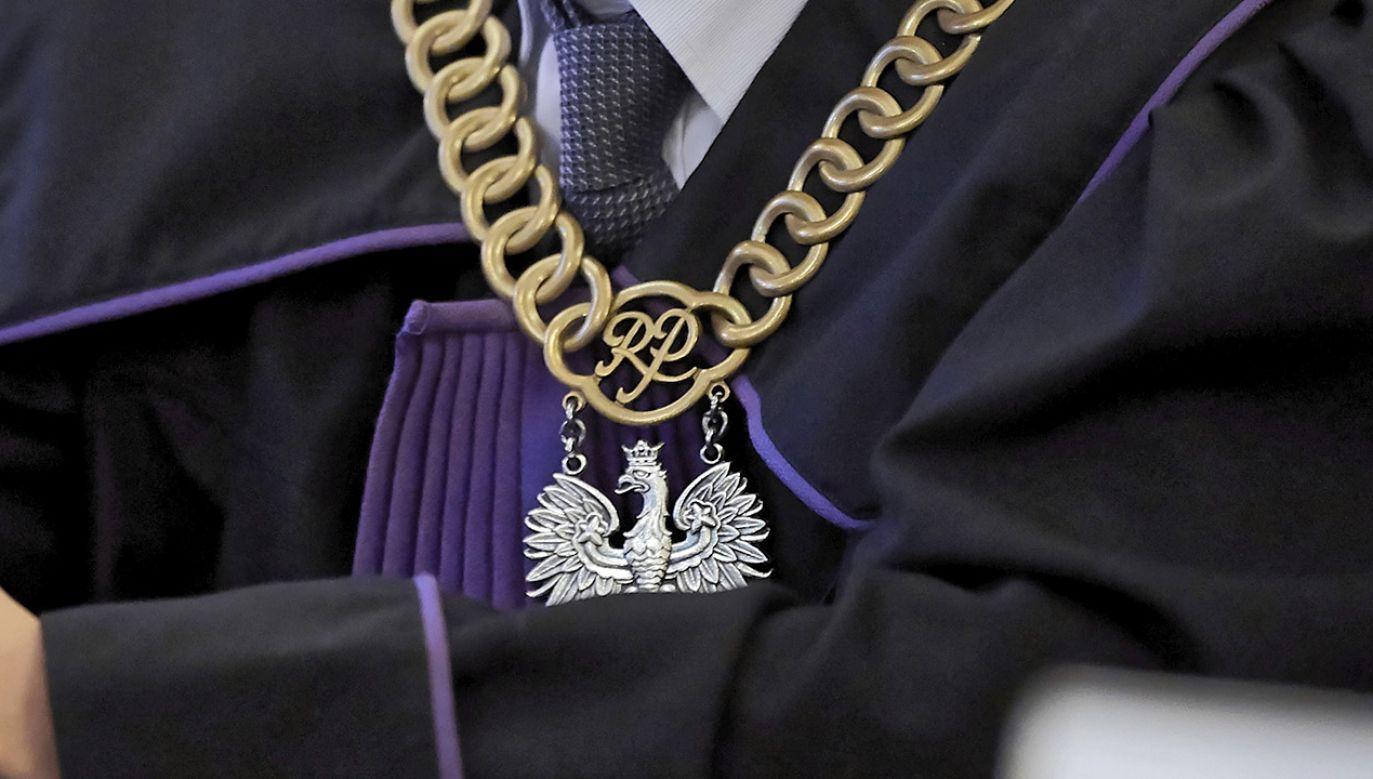 Oskarżeni przyznali się do winy (fot. PAP/Adam Warżawa, zdjęcie ilustracyjne)