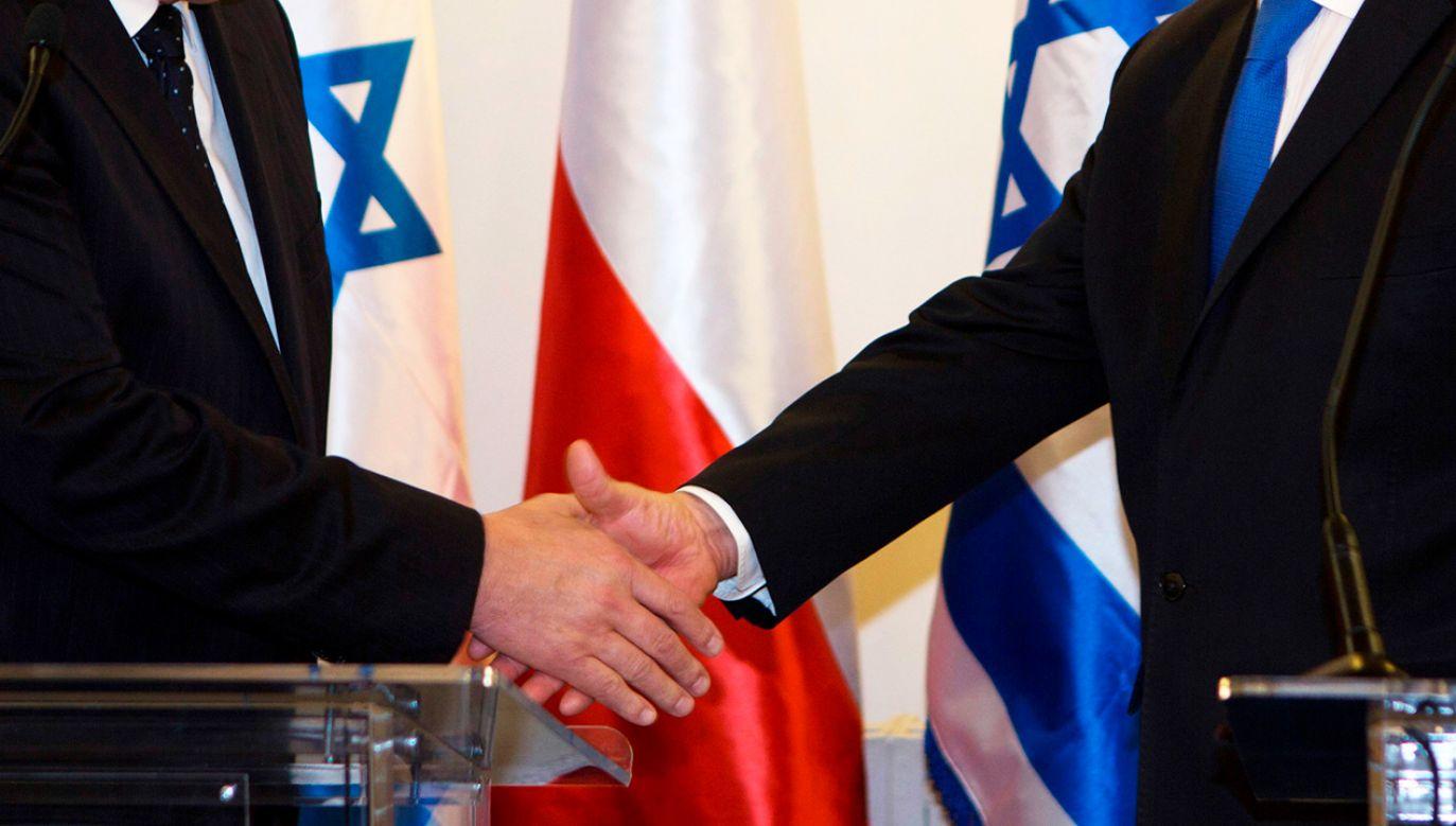 Marek Suski przekonuje, że wciąż jest szansa na wypracowanie porozumienia (fot. REUTERS/Menahem Kahana/Pool)