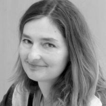 Anna Gwozdowska
