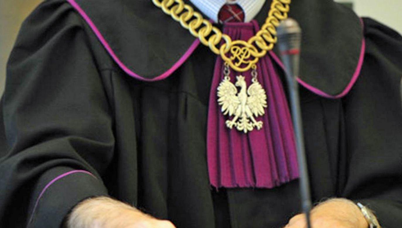Sędzia ocenił, że orzeczona kara i tak jest dość łagodna (fot. Flickr/TAI TVP)