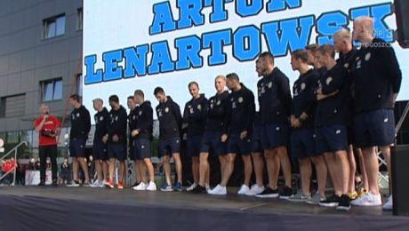 Elana zaprezentowała skład przed startem piłkarskiej II ligi