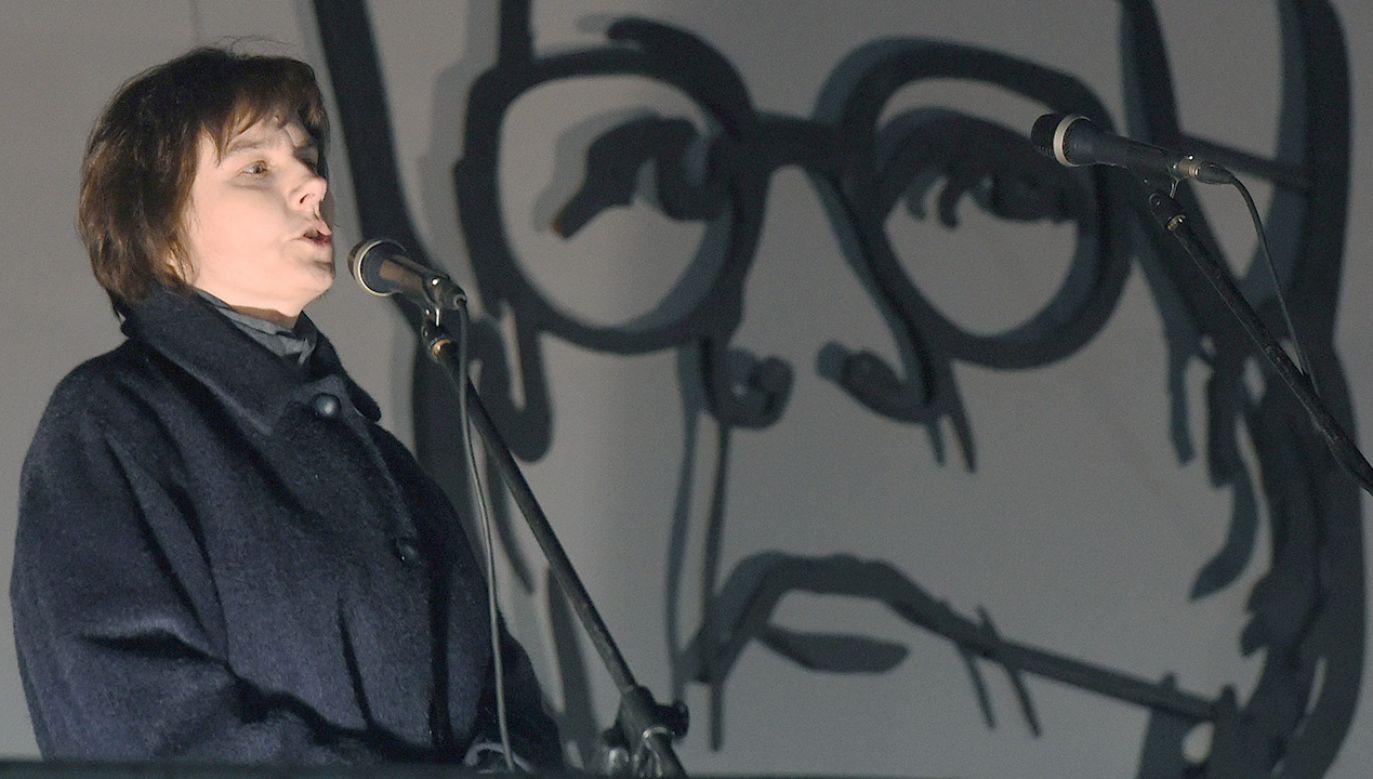 """""""Mam dość politykowania na temat mojej mamy"""" (fot. arch.PAP/Radek Pietruszka)"""