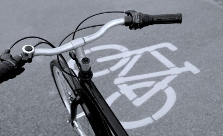 Nie chcą ścieżki rowerowej
