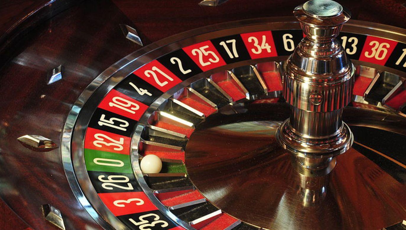 E-kasyno ruszy we współpracy z brytyjskim Playtechem (fot. wikipedia.org/ Ralf Roletschek)
