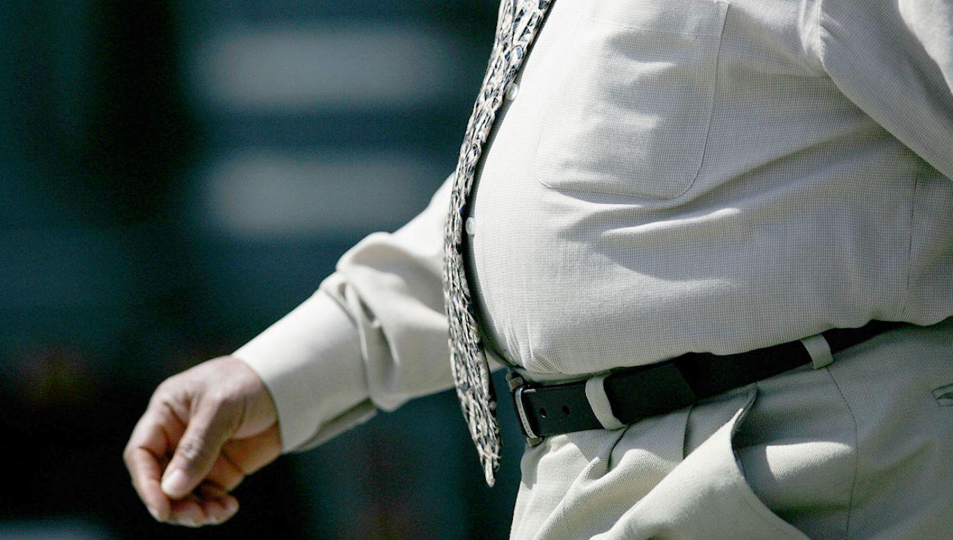 Tkanka tłuszczowa jest obecnie postrzegana nie tylko jako bierny zapas energii, ale jako aktywny narząd (fot. Justin Sullivan/Getty Images)