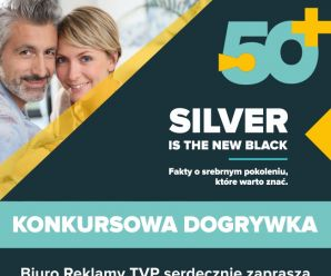 Konkurs ,,Silver is the New Black