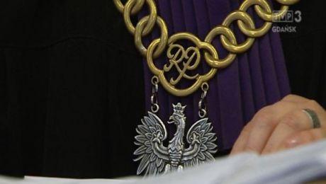 Wyrok w sprawie pomnika por. Dambka