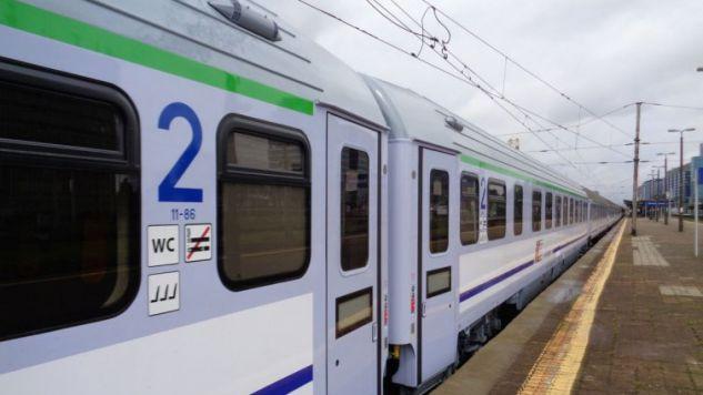 Przewoźnik przeznaczy niemal 1,7 mld zł na komfortowe i nowoczesne wagony (fot.twitter.com/@TransInfo_pl)