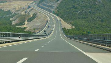 Autostrada w Chorwacji (fot. pixabay.com)
