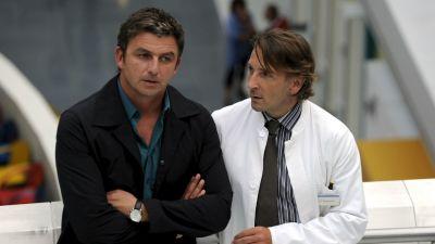 Doktor z alpejskiej wioski – odc. 38