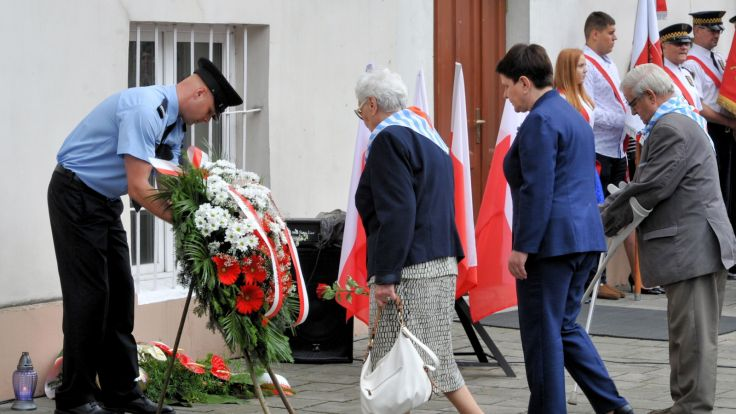 fot. PAP/Michał Klag