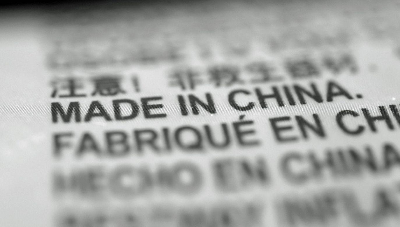 Chiny i USA wymieniają się cłami odwetowymi (fot. Flickr/Martin Abegglen)