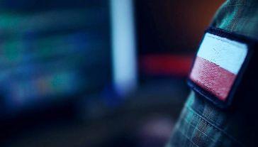 Gotowość bojową cyberarmia powinna osiągnąć w ciągu trzech lat (fot. TT/Cyber_mil_pl)