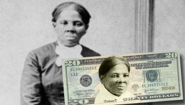 Harriet Tubman walczyła m.in. w wojnie secesyjnej (fot. Wiki/TT/Cato Institute)
