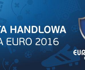 Oferta handlowa UEFA Euro 2016