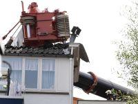 Holandia: dwa dźwigi runęły na domy i sklepy. Co najmniej 20 osób zostało rannych