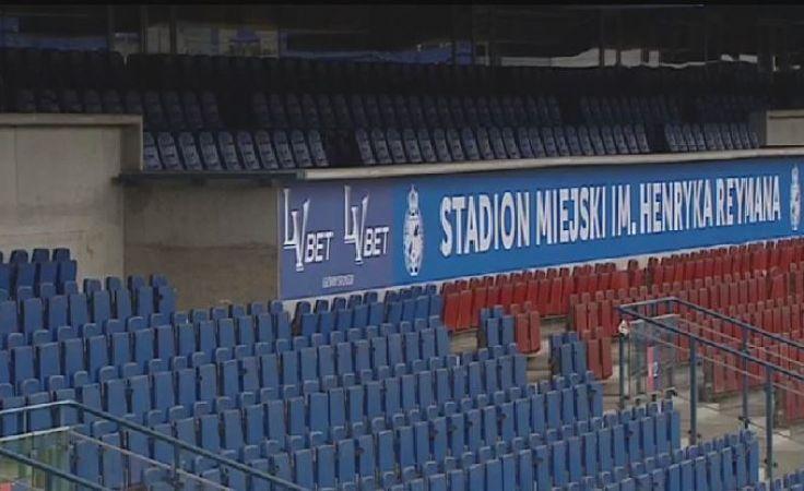 Gdzie będzie grać Wisła Kraków? Zadłużona
