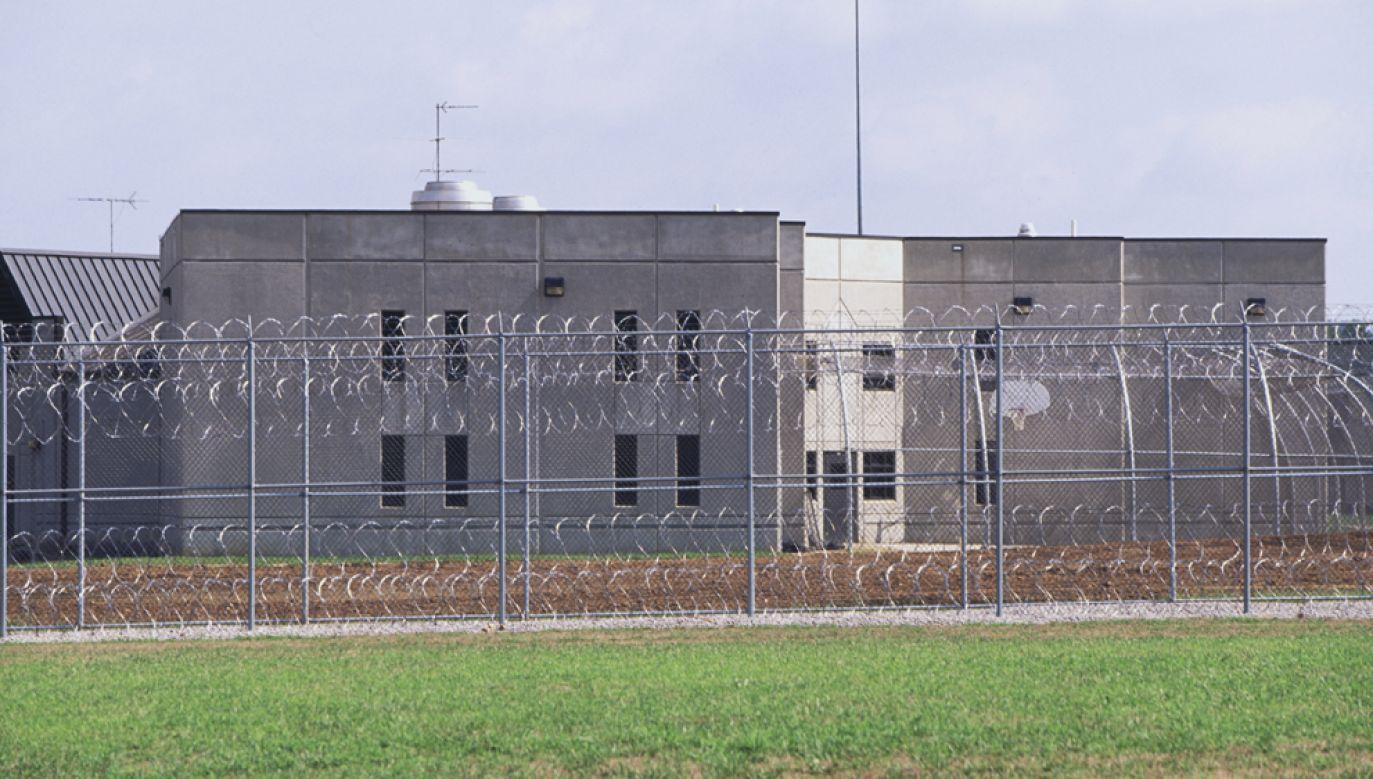 Więźniowie zostali zwolnieni z zakładów karnych z powodów błędów w obliczeniach ich kar (fot. © Ralf-Finn Hestoft/CORBIS/Corbis via Getty Images)