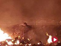 W Meksyku eksplodował rurociąg. Dziesiątki zabitych i rannych