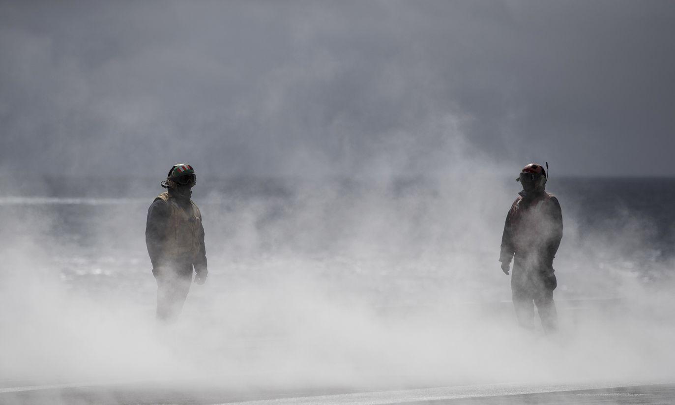 (fot. Dan Kitwood/Getty Images)