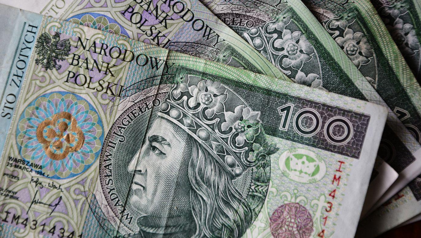 Sejm głosuje nad poprawkami do ustawy budżetowej (fot. pixabay)