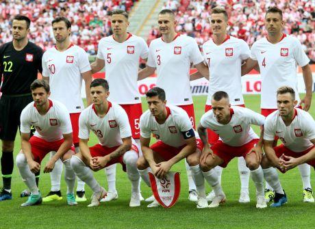 Polacy zdali test przed mundialem [GALERIA]