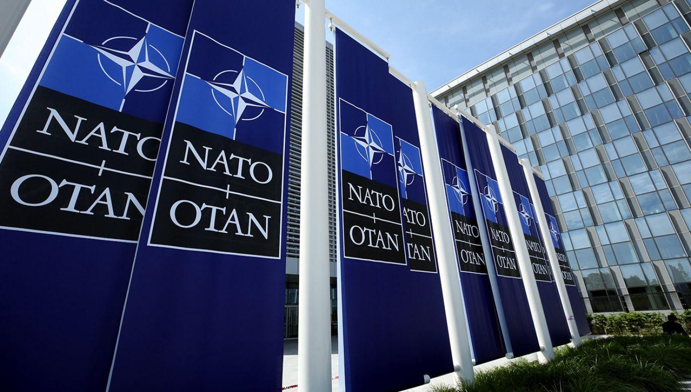 Podejrzenia dotyczą współpracy ze służbami specjalnymi wschodnioeuropejskich państw NATO (fot. Dursun Aydemir/Anadolu Agency/Getty Images)