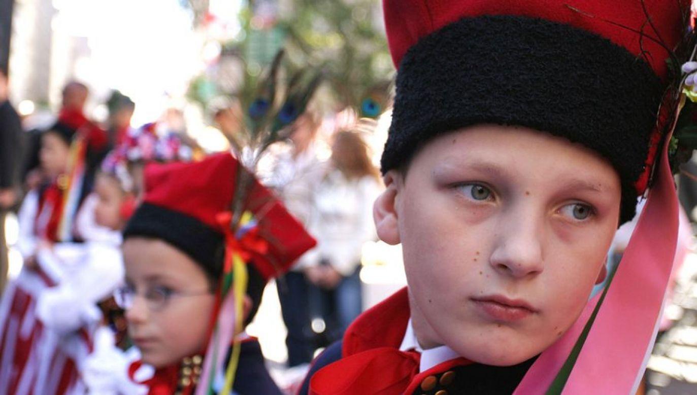 Premier napisał list do przedstawicieli Polonii (fot. Kathleen Voege/Getty Images)